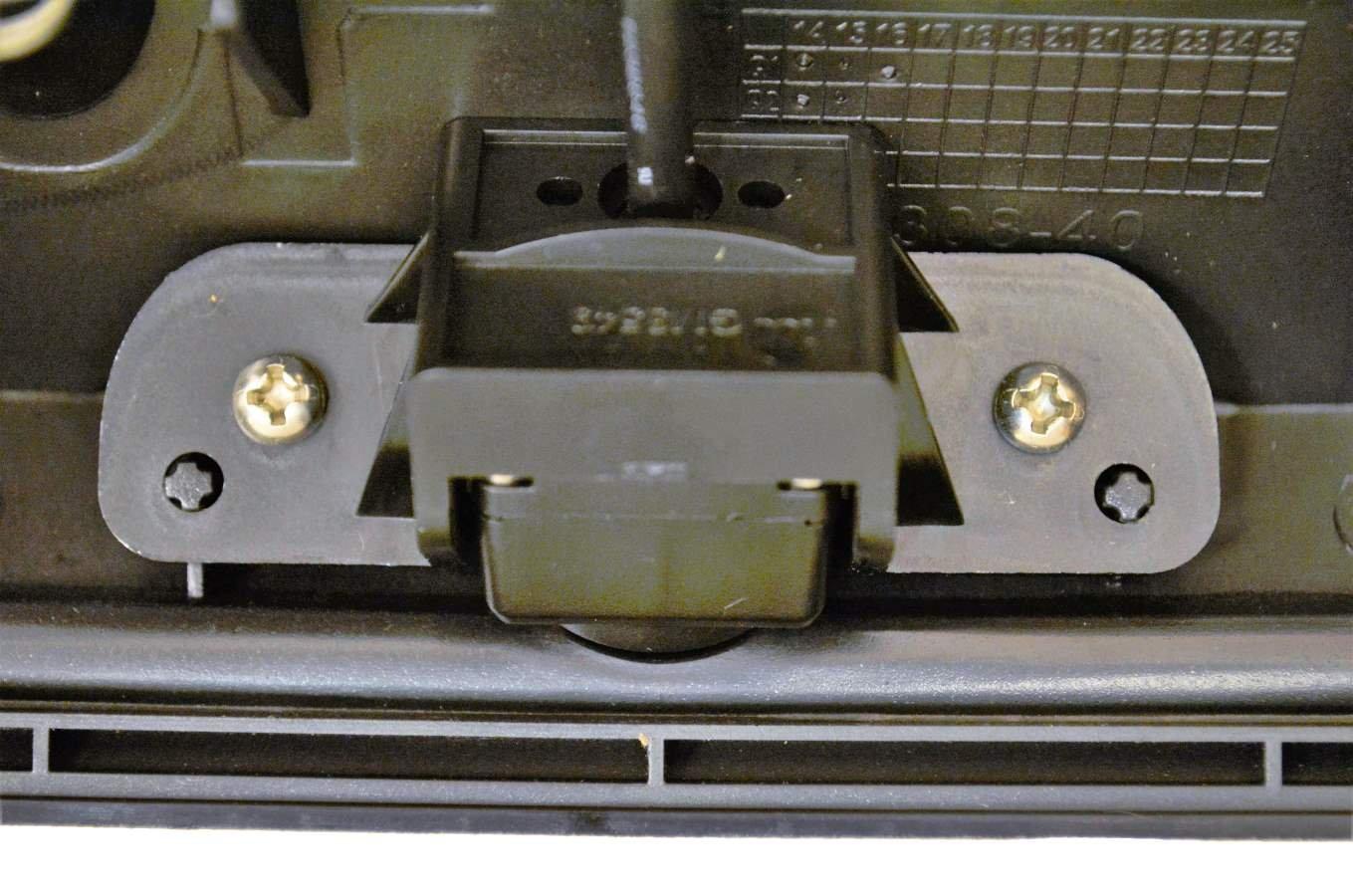 Palm Blue Honda Genuine 83411-SH3-951ZA Center Console