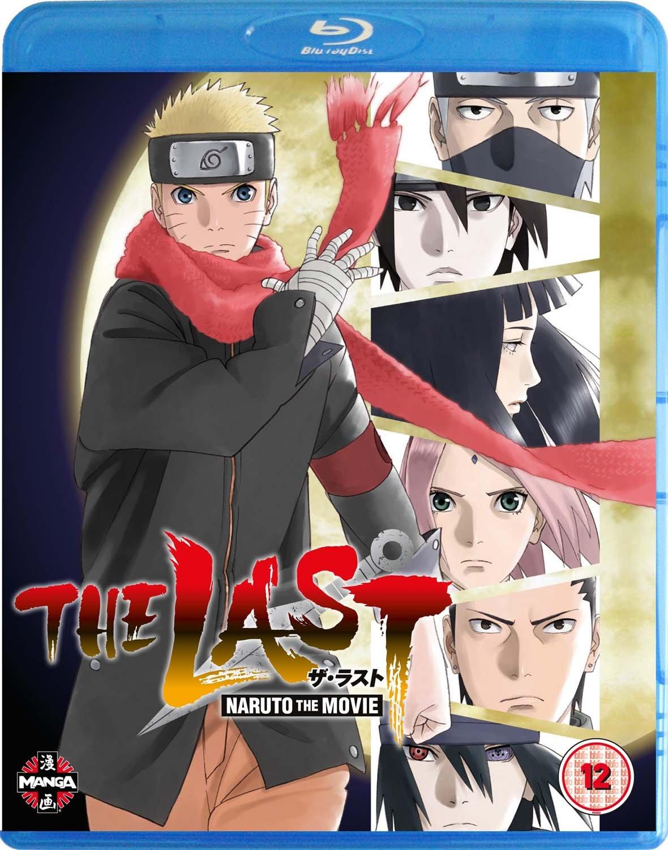 Amazon.com: The Last Naruto Movie: Movies & TV