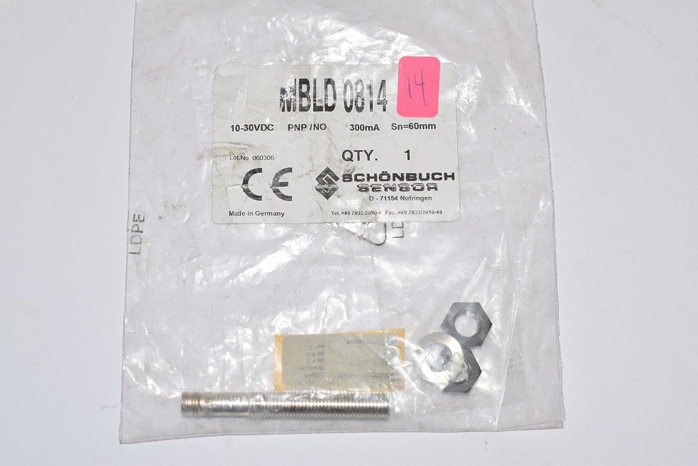 Amazon.com: SCHONBUCH MBLD-0814 - Sensor de proximidad 10 ...