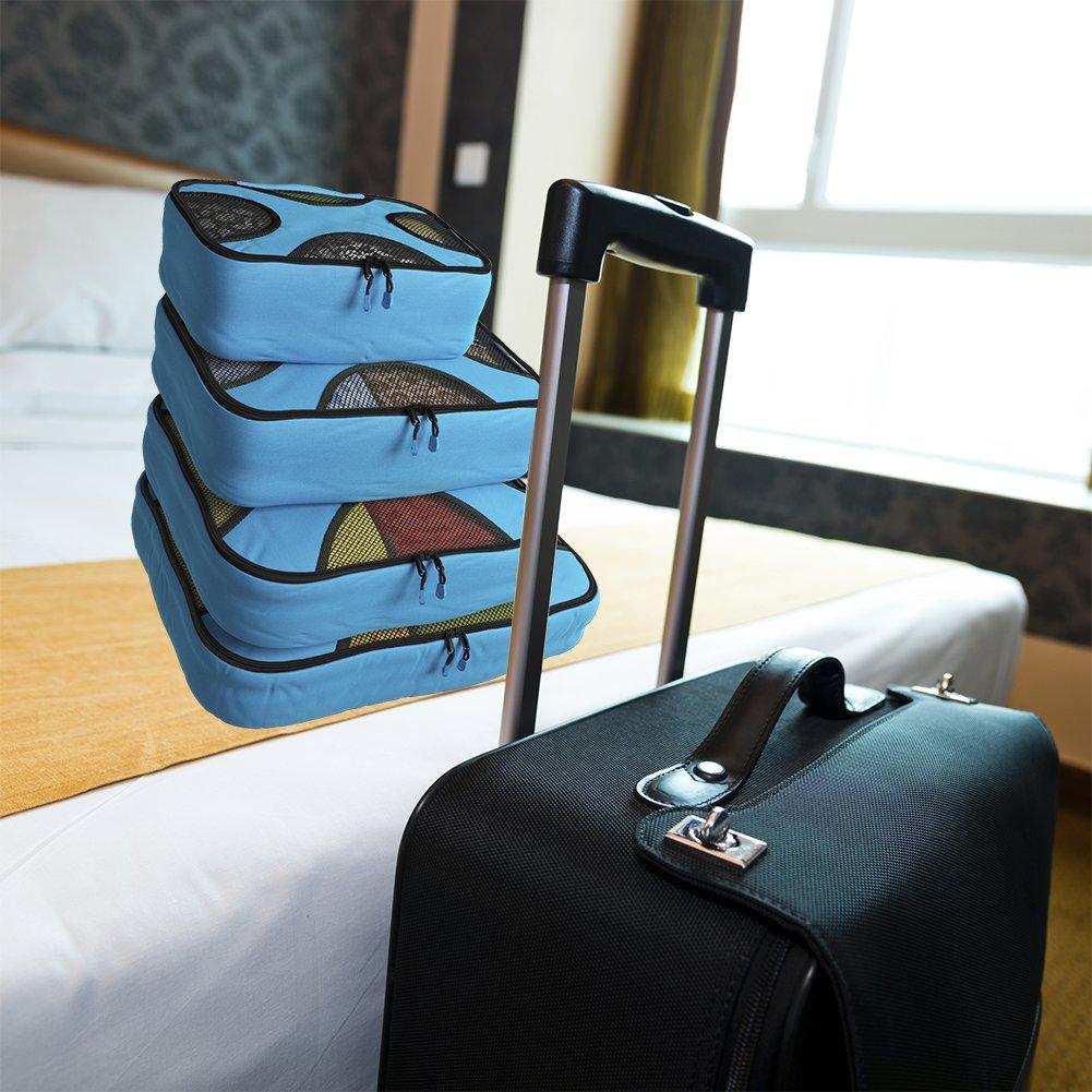 Amazon.com: Shacke Pak - Organizadores de viaje con bolsa ...