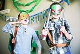 American Greetings Teenage Mutant Ninja Turtles