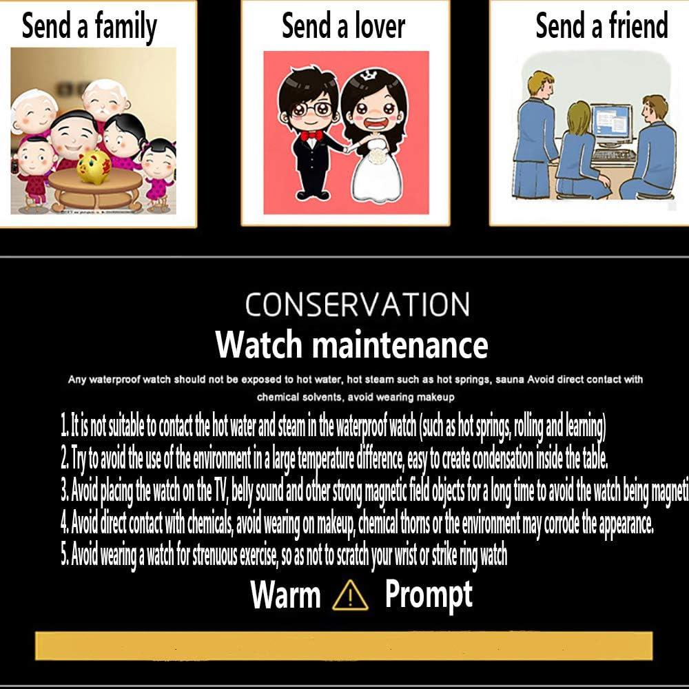 TTCXDP Montre électronique pour Enfants, Montre à Quartz de Mode Silicone Montre imperméable et Respirante pour Les Enfants étudiants,Purple Purple