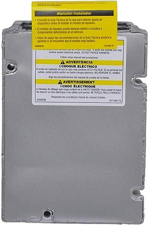 Cardone 78-5846 Remanufactured Ford Computer A1 Cardone 785846AAF