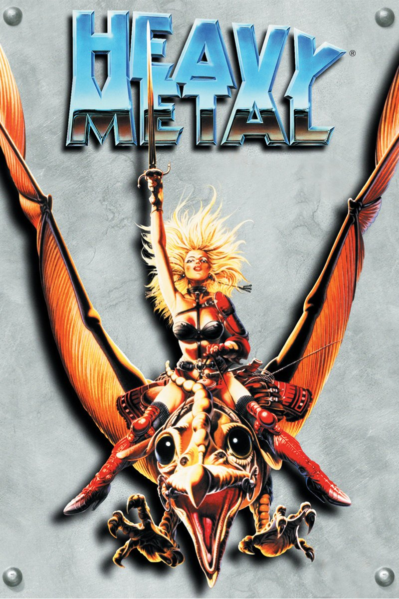 Heavy Metal by