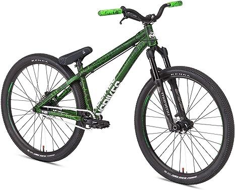 Bicicleta nsbikes zircus 1: Amazon.es: Deportes y aire libre