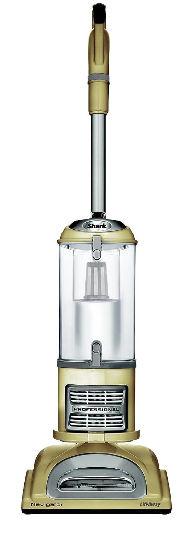 Shark NV360K Navigator Lift-Away Deluxe Upright Vacuum Renewed Champagne