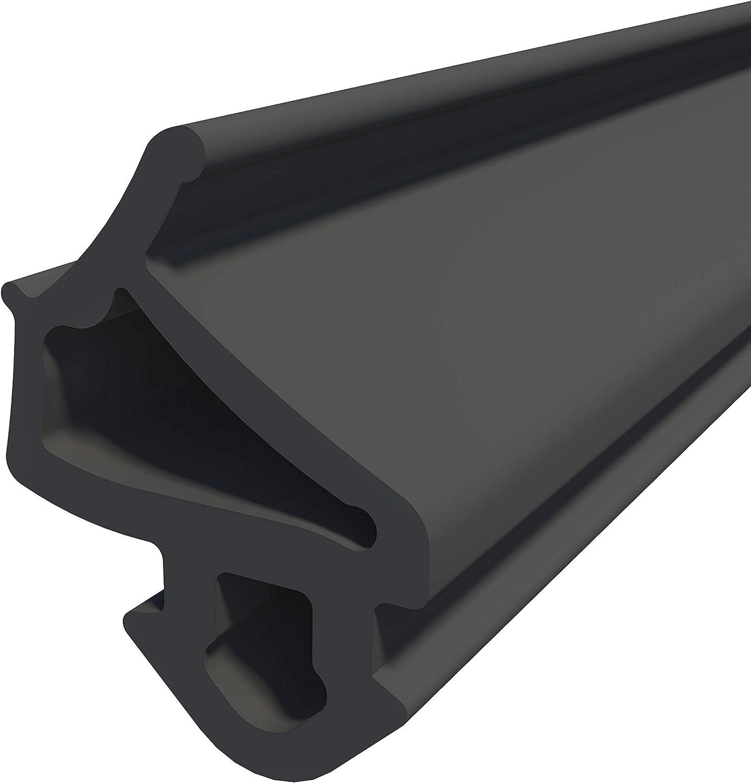 10 m/ètre Toolerando Joint de porte ou de fen/être S-1127 Profil