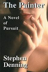 The Painter: A Novel of Pursuit Paperback