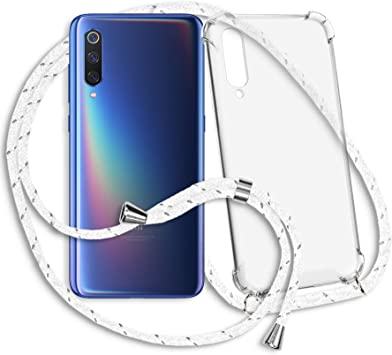mtb more energy® Collar Smartphone para Xiaomi Mi 9, Mi 9 Explorer ...