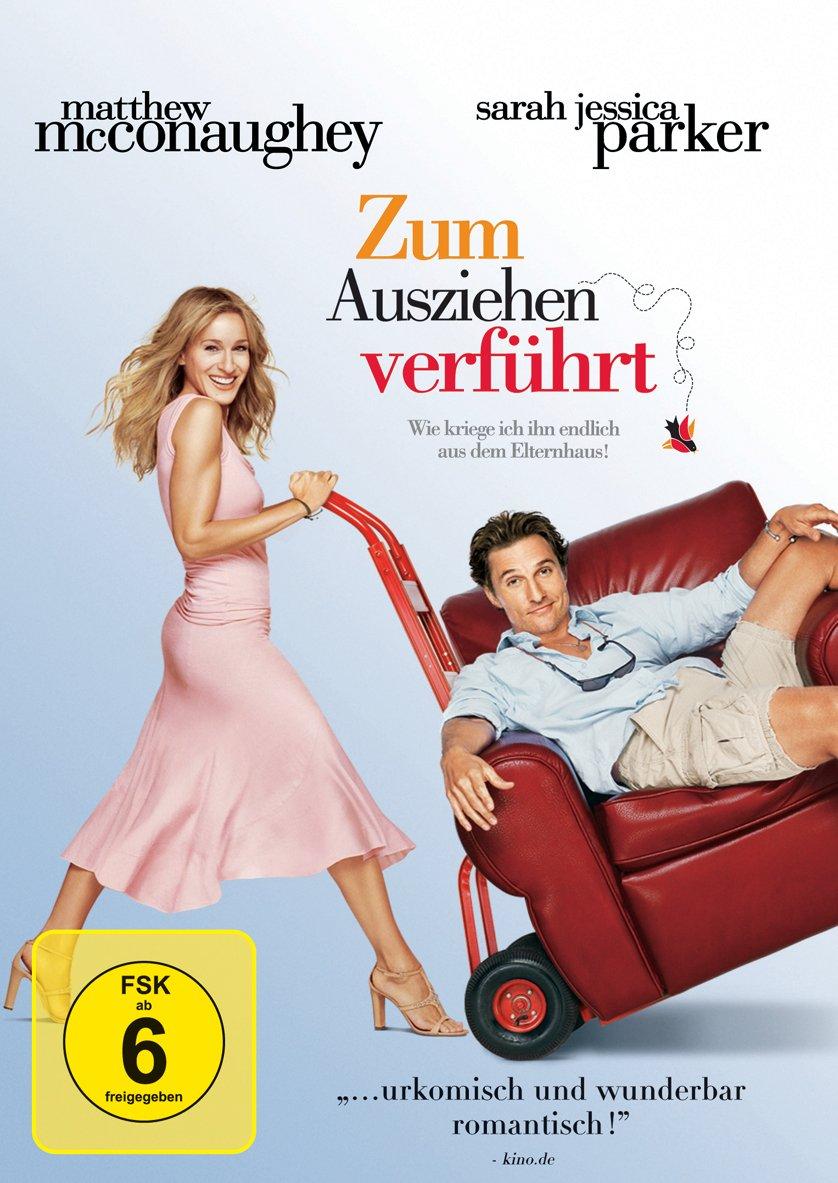 Zum Ausziehen verführt: Amazon.de: Matthew McConaughey, Sarah ...