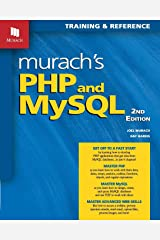 Murach's PHP and MySQL, 2nd Edition Paperback