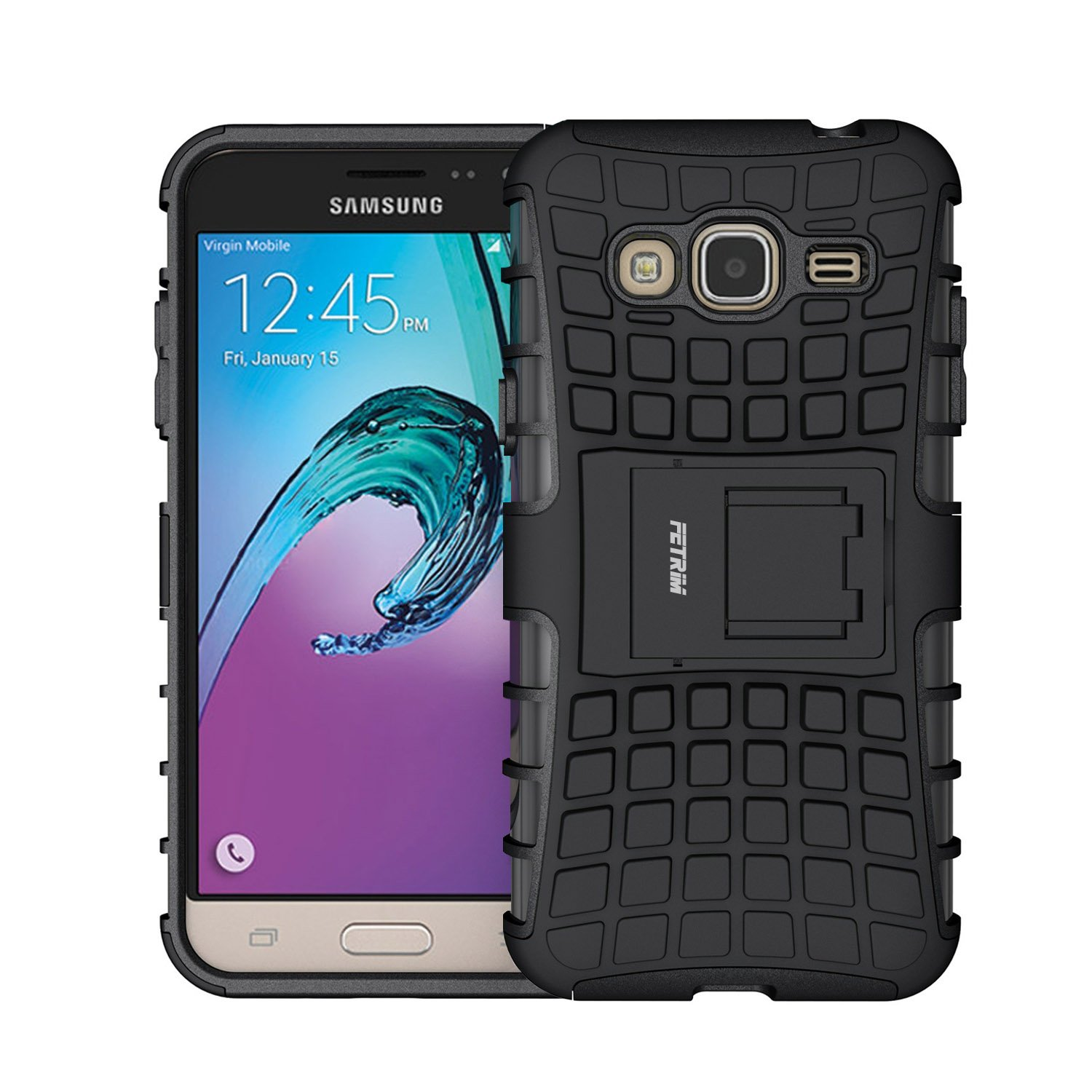 coque samsung j3 2016 rechargeable
