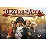 Through the Ages [2015] - A New Story of Civilization, Board Game by Vlaada Chvatil