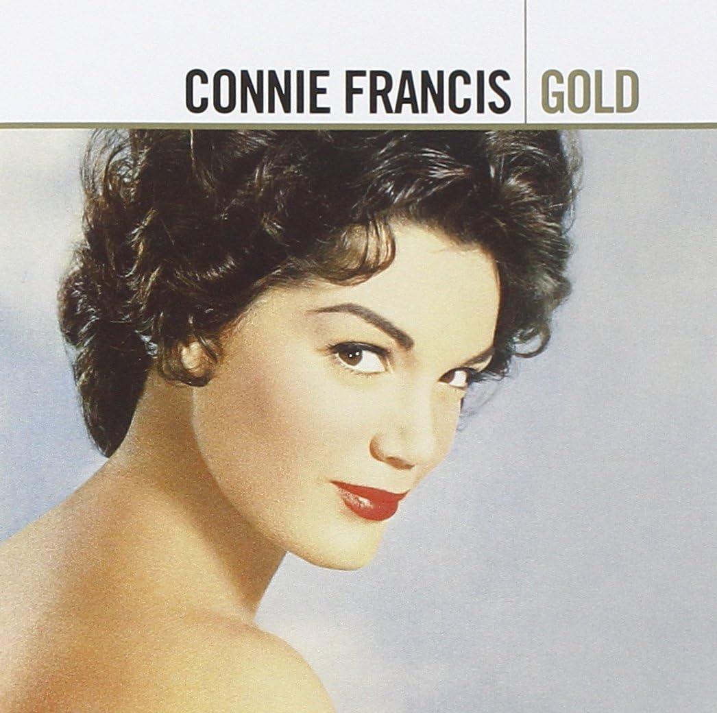「Connie Francis」の画像検索結果