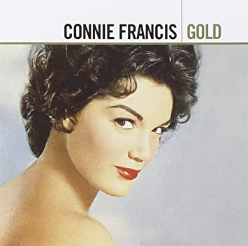 Connie Francis - Gold [2 CD] -...