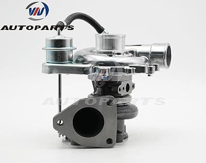 Billet Turbo 17201-0L030 for Toyota Hilux,Land Cruiser,Hiace 2.5L Diesel
