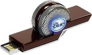 Blue Tiki Condenser Microphone, Cardioid