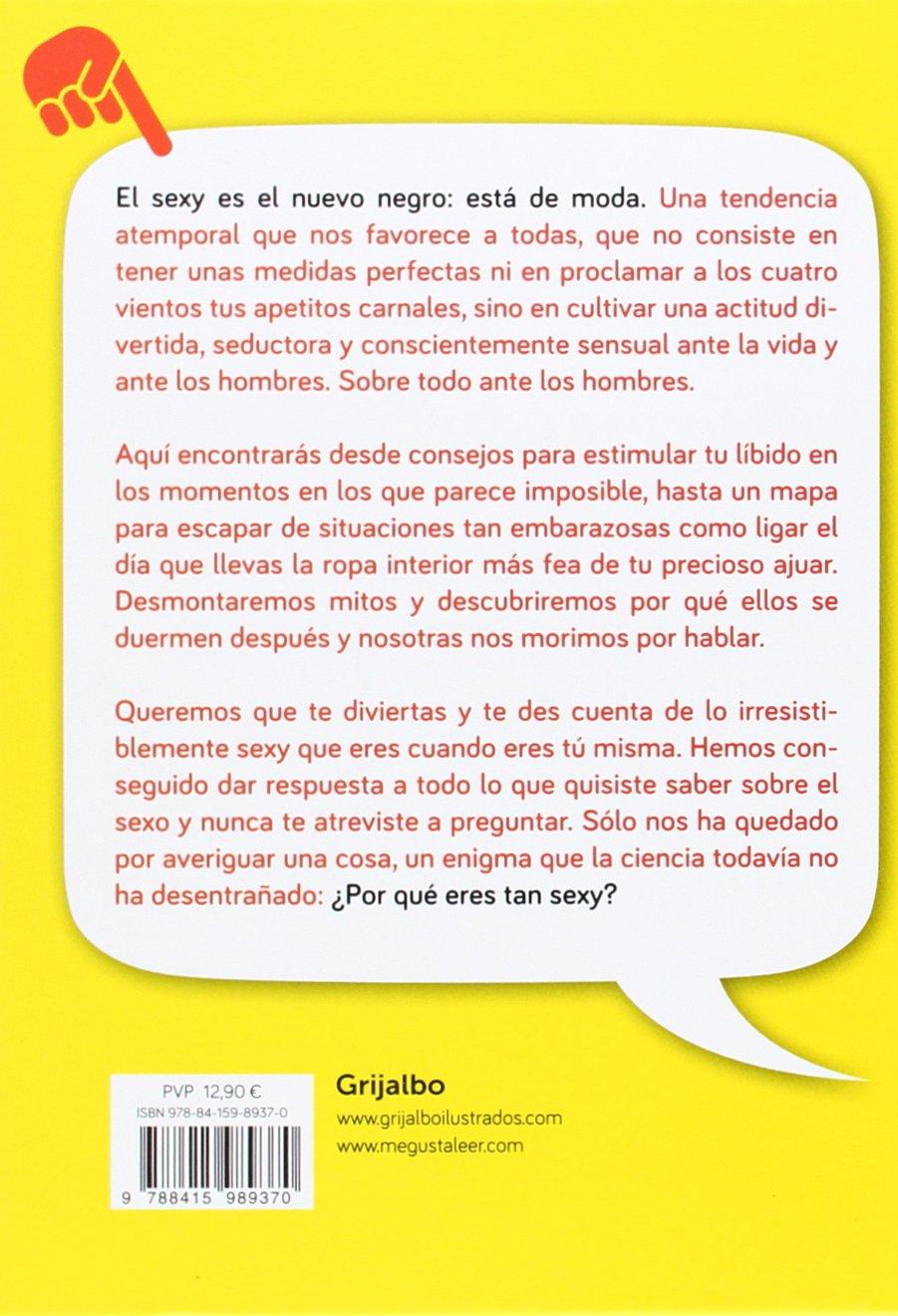 Listas, trucos y tests para despertar tu lado más sensual (Spanish Edition): Elena Gallego: 9788415989370: Amazon.com: Books