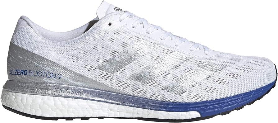 adidas Adizero Boston 9 M, Zapatillas para Hombre: Amazon.es: Zapatos y complementos