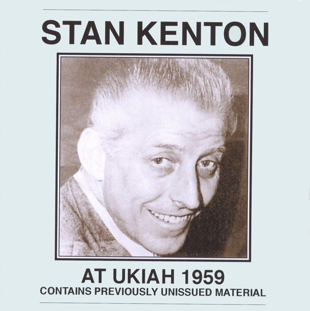 At Ukiah 1959 by Status Records