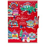 Cath Kidston Original Christmas Village Advent Calendar NEW