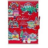 Cath Kidston Original 2020 Christmas Village Advent Calendar New