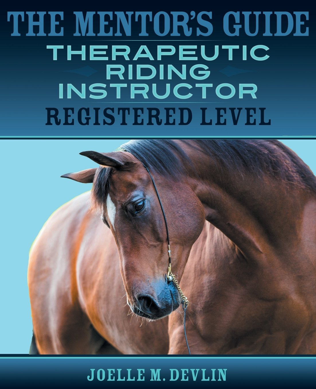 The mentors guide therapeutic riding instructor registered the mentors guide therapeutic riding instructor registered level joelle m devlin 9781457538537 amazon books 1betcityfo Gallery