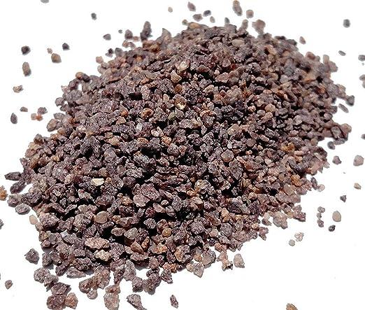 Mini grava de granito marrón/rojo – piedras decorativas para acuarios, miniatura o caminos de jardín de hadas, modelo escenario de base: Amazon.es: Jardín