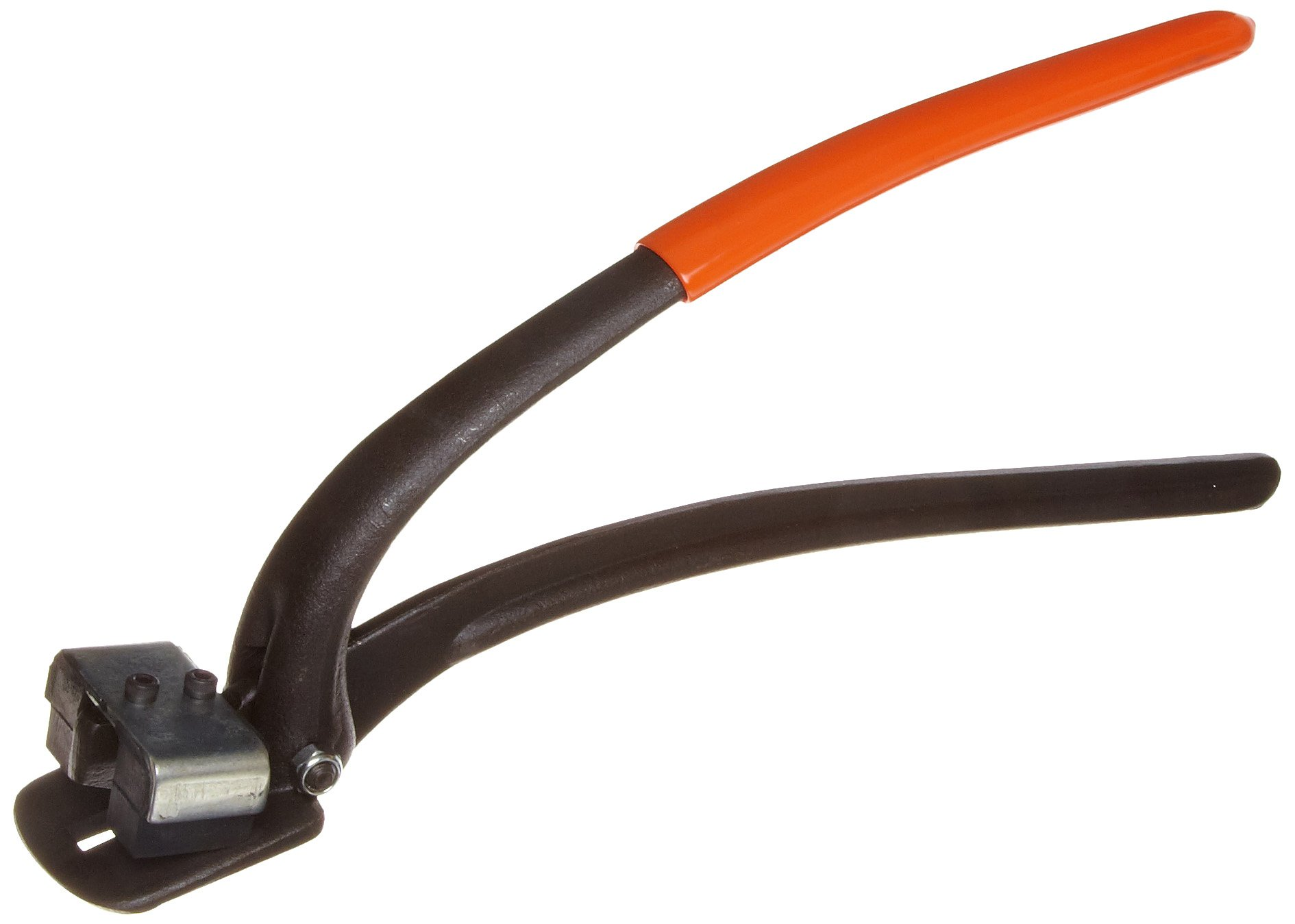 PAC Strapping SSC125 Strap Cutter for up to 1-1/4'' x 0.031'' Steel Strap by PAC Strapping Products