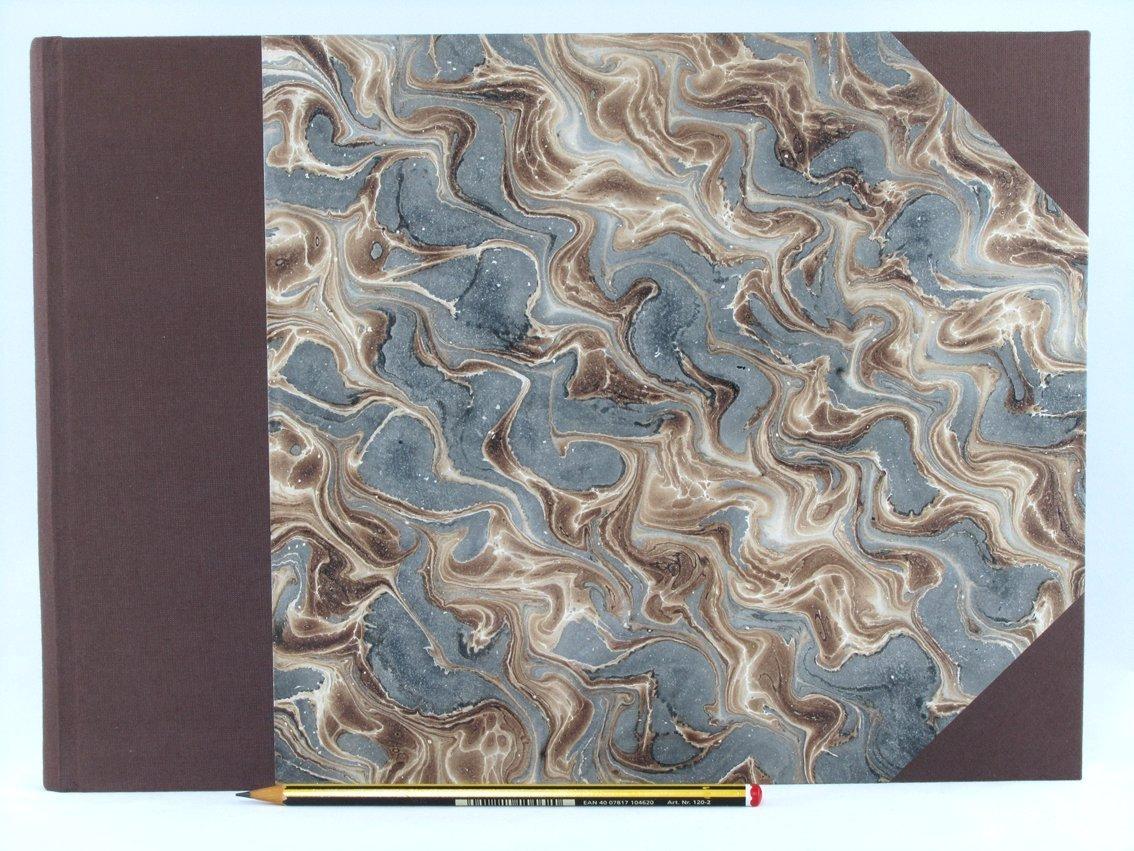 Libros de dibujo grande 64 hojas de 120 gr (libro para