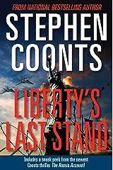 Liberty's Last Stand Kindle Edition