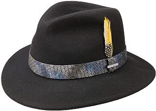 product image for Stetson Farnells Traveller VitaFelt Hat Women/Men - Made in USA