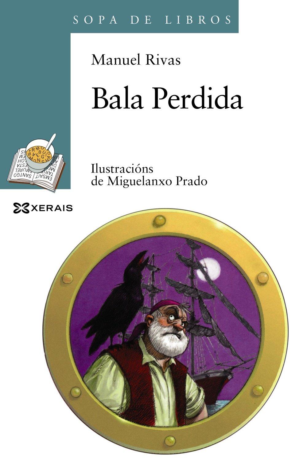 Bala Perdida INFANTIL E XUVENIL - SOPA DE LIBROS - De 10 anos en ...