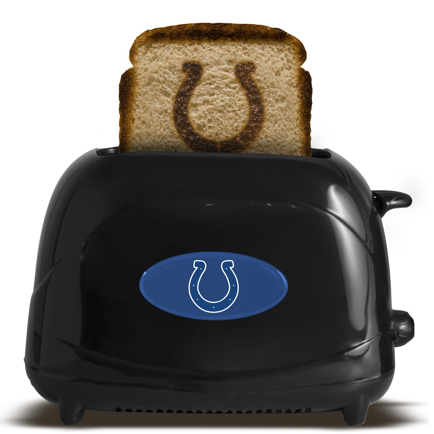 NFL Indianapolis Colts Pro Toaster Elite by Pangea Brands