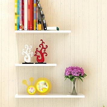 WCUI Wand-Racks, Panel Einfache Moderne Warm Wohnzimmer Küche Studie ...