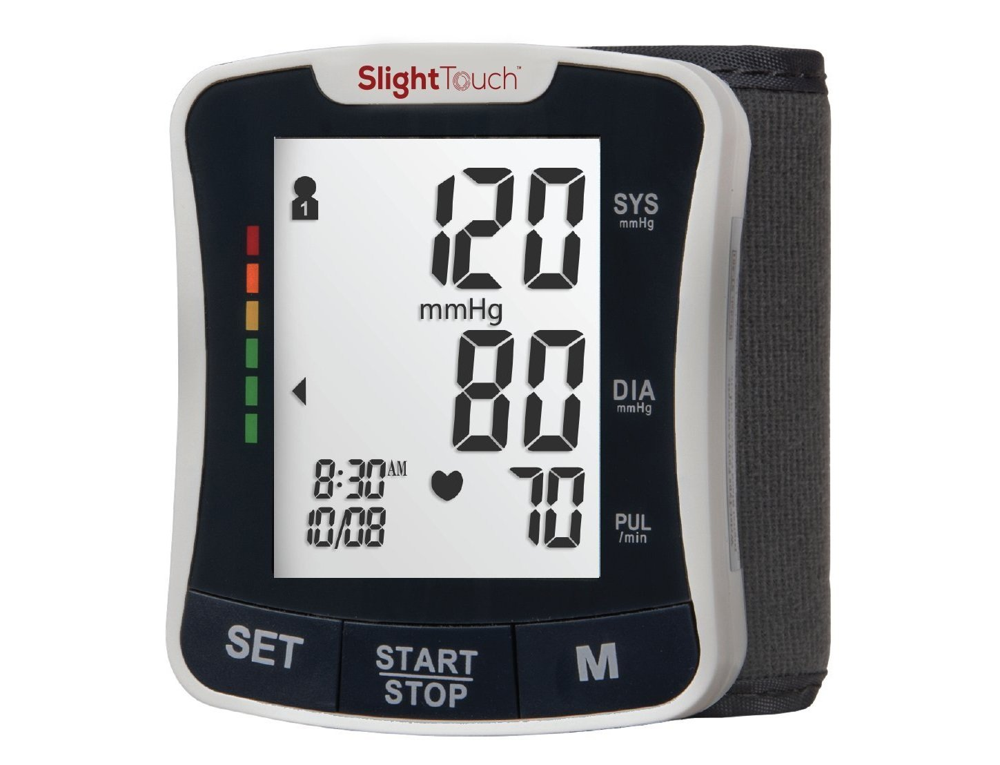 Microlife BP3GQ1-3P Advanced Blood Pressure Monitor