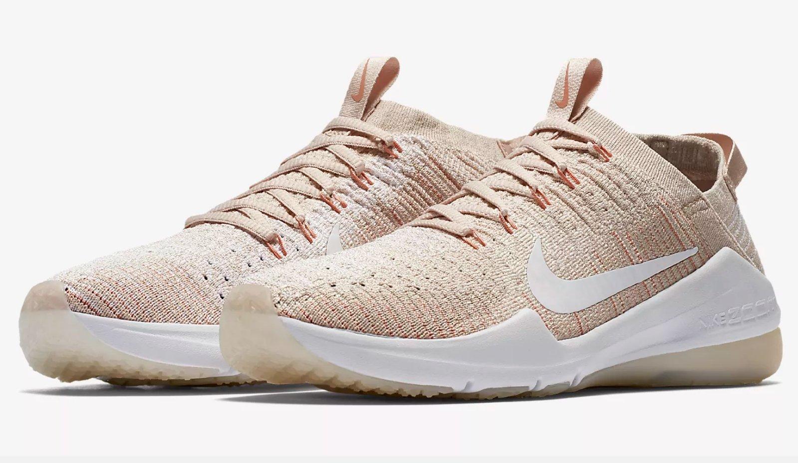 online store 48d49 4b1bc NIKE Women s W Air Zoom Fearless Fk 2 Low-Top Sneakers
