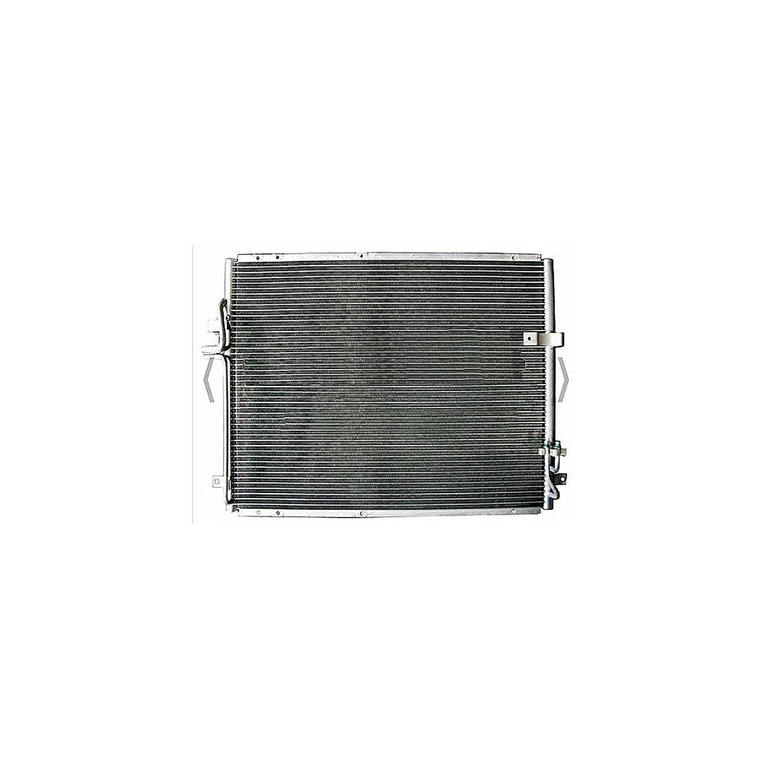 Delphi TSP0225603 Air Conditioning Component