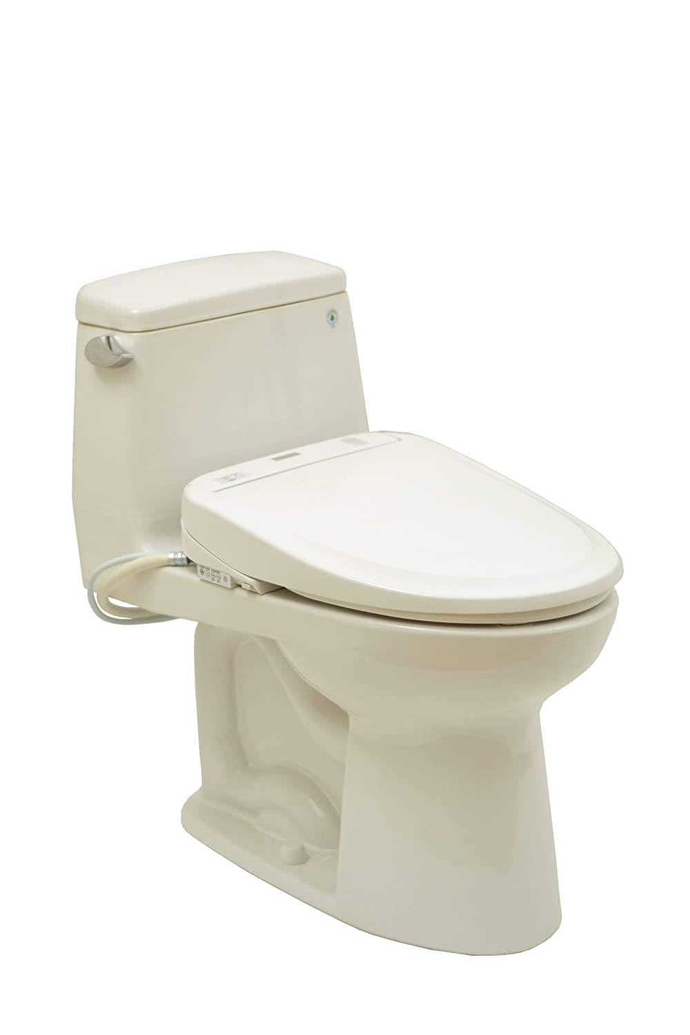 best toto ms604114cefg sw574 12 one piece toilet and washlet combination sedona beige bridpod. Black Bedroom Furniture Sets. Home Design Ideas