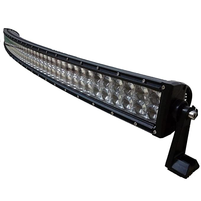 Amazon.com: angelma 42 inch LED Light Bar para Ford F150 ...