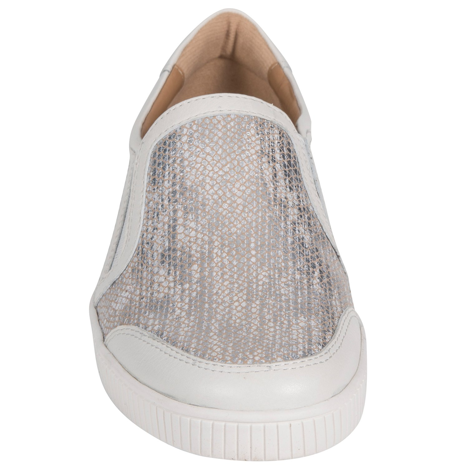 Earth Shoes Currant B078TN896P 11 B(M) US|Light Silver