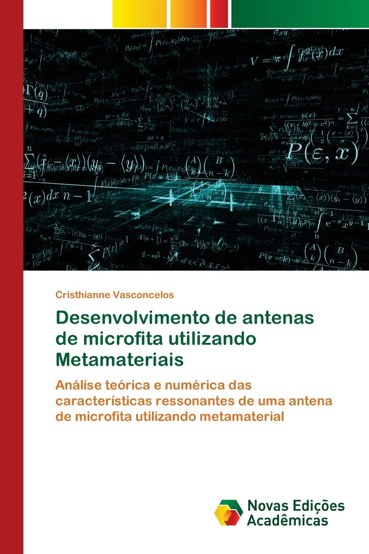 Desenvolvimento de antenas de microfita utilizando ...