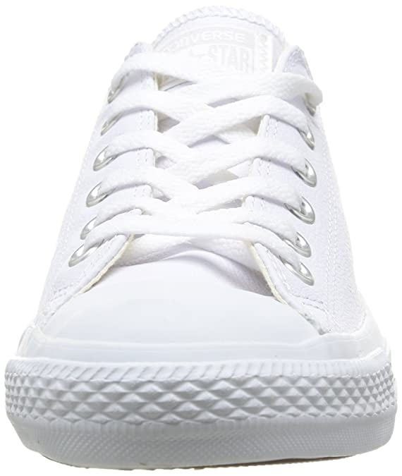 Adulto es Ox Zapatillas As Zapatos Amazon Converse Ct Lea Unisex tqYvv8wC