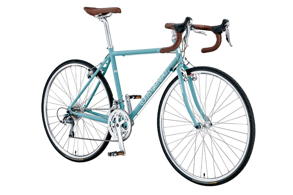 ルイガノ 2014 LGS-CT B079GR75SBNILE BLUE 460mm(155-170cm)
