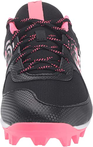 Black Pink NEW Under Armour Women/'s Glyde RM Softball Cleats US 8