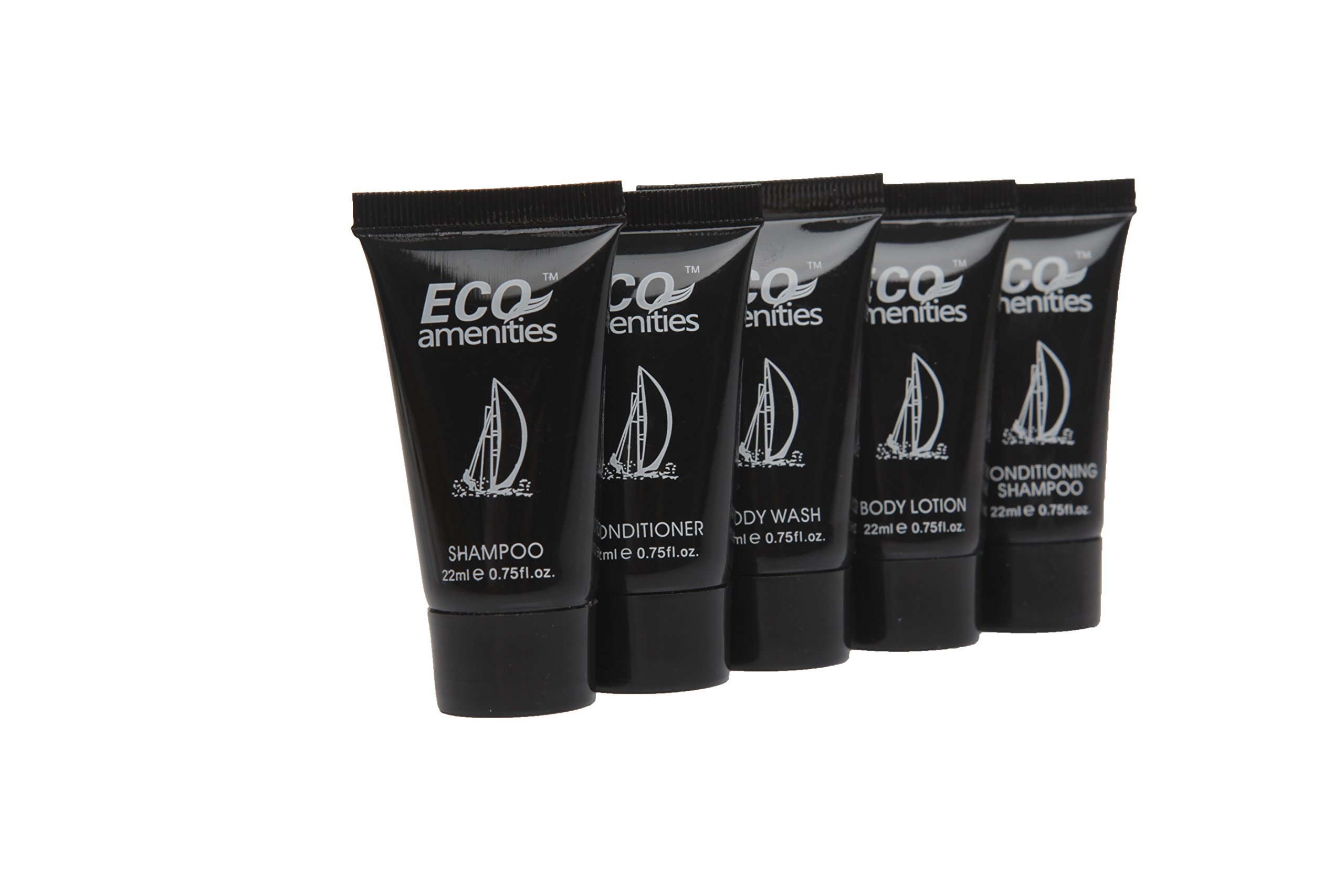 ECO AMENITIES Travel Size Body Lotion - ECO products 1