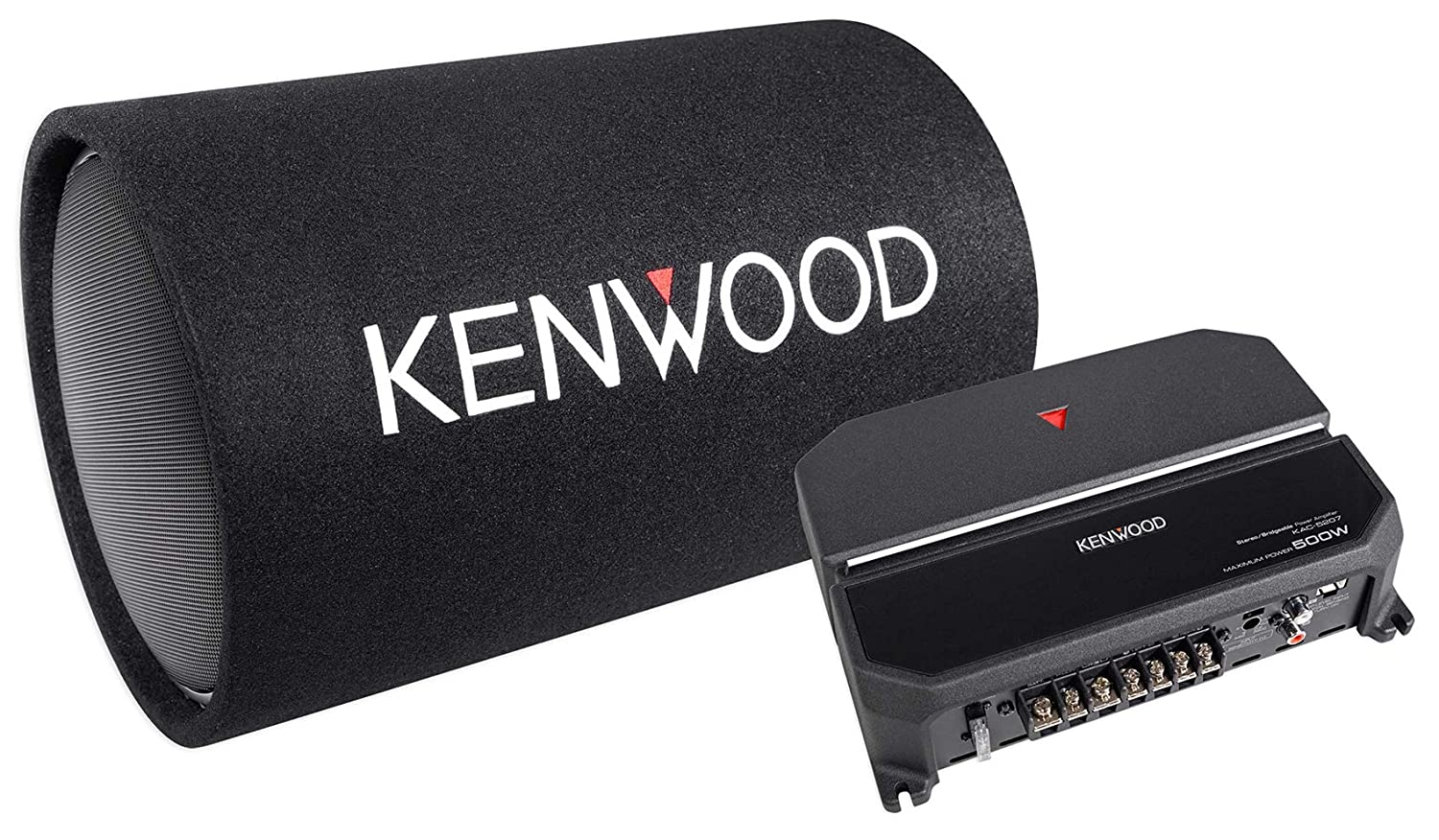 Amazon.com: Kenwood P-W131TB 12