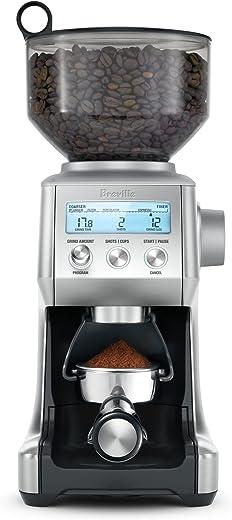 مطحنة قهوة ذا سمارت برو من بريفيلي - BCG820