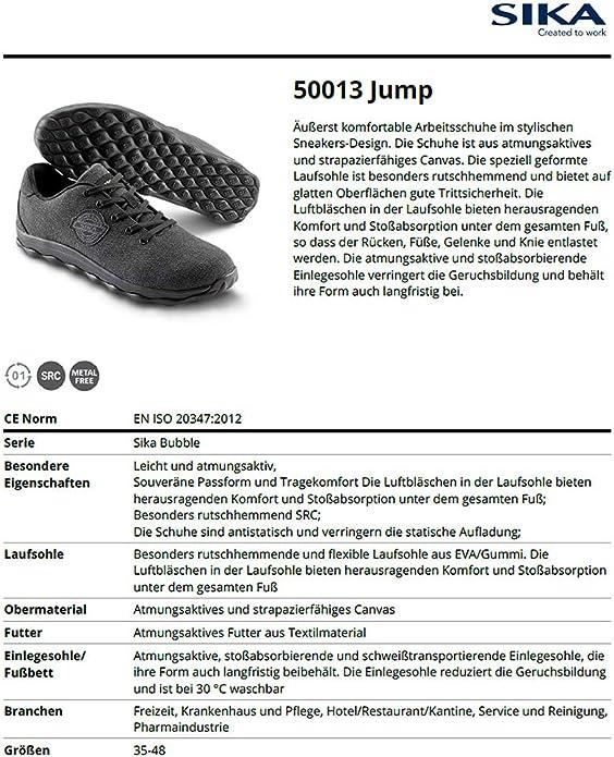Sneaker SIKA BUBBLE BUBBLE Jump Wasserabweisendes