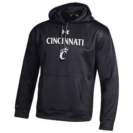 d48e912e45e2f Amazon.com   Under Armour NCAA Mens NCAA Men s Fleece Hood   Sports ...